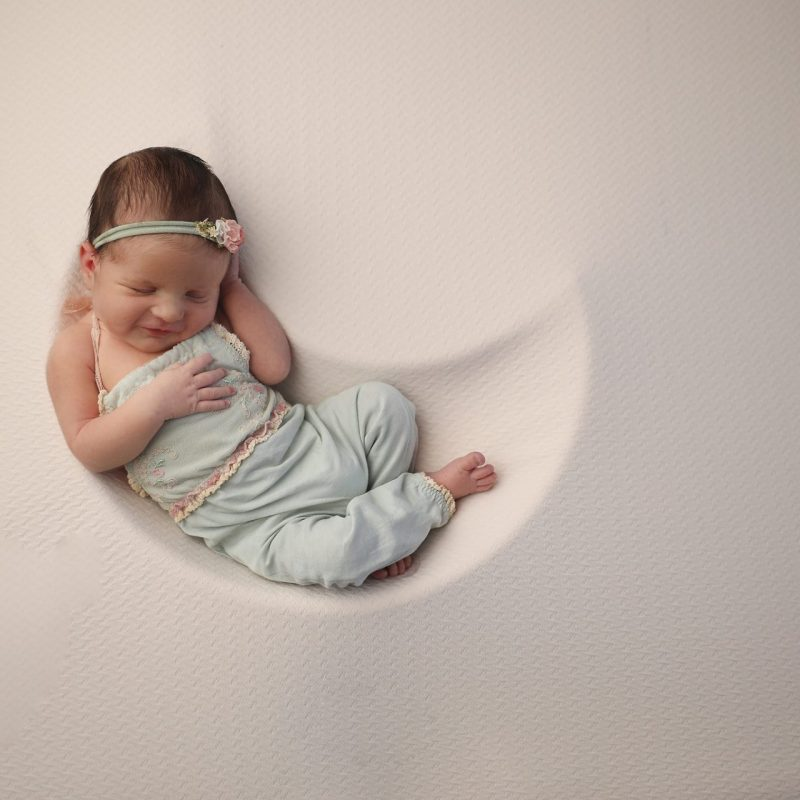 Introducing Emma | Newborn Photographer | Tucson, Arizona