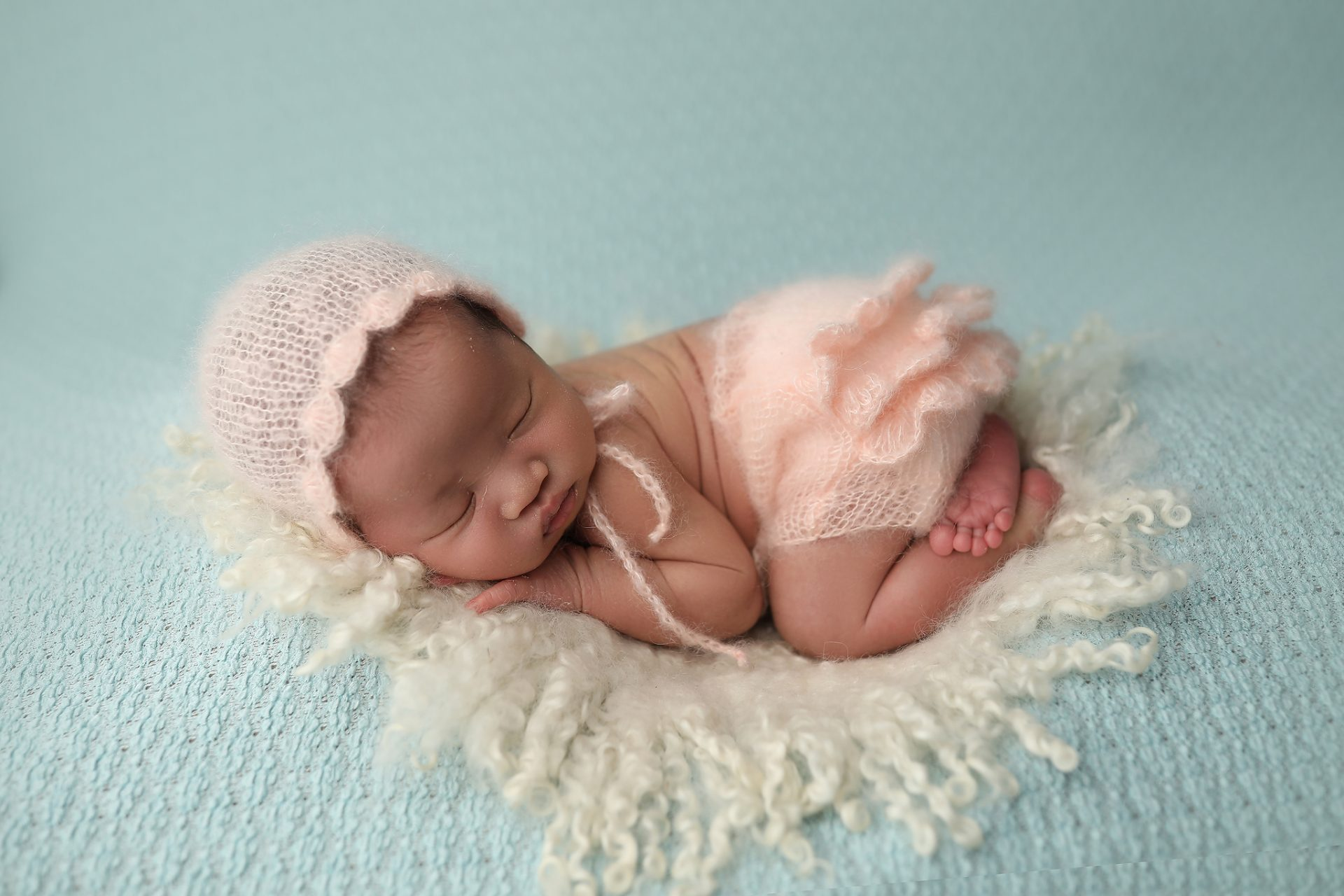 vail and sahuarita newborn baby pictures