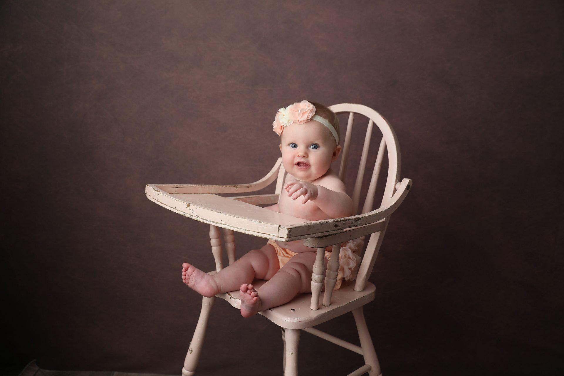 Tucson Baby Pictures