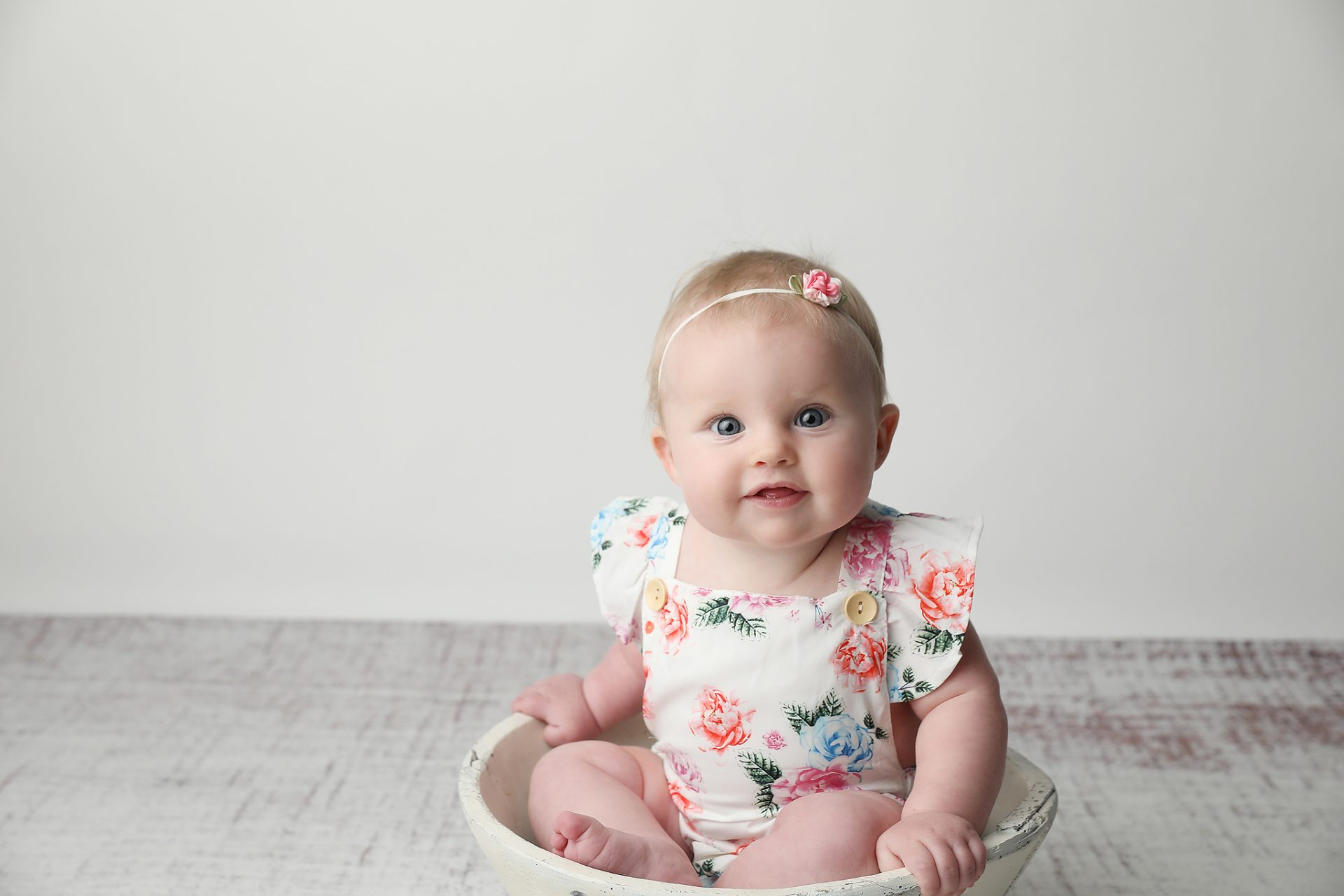 Tucson baby and newborn baby pictures