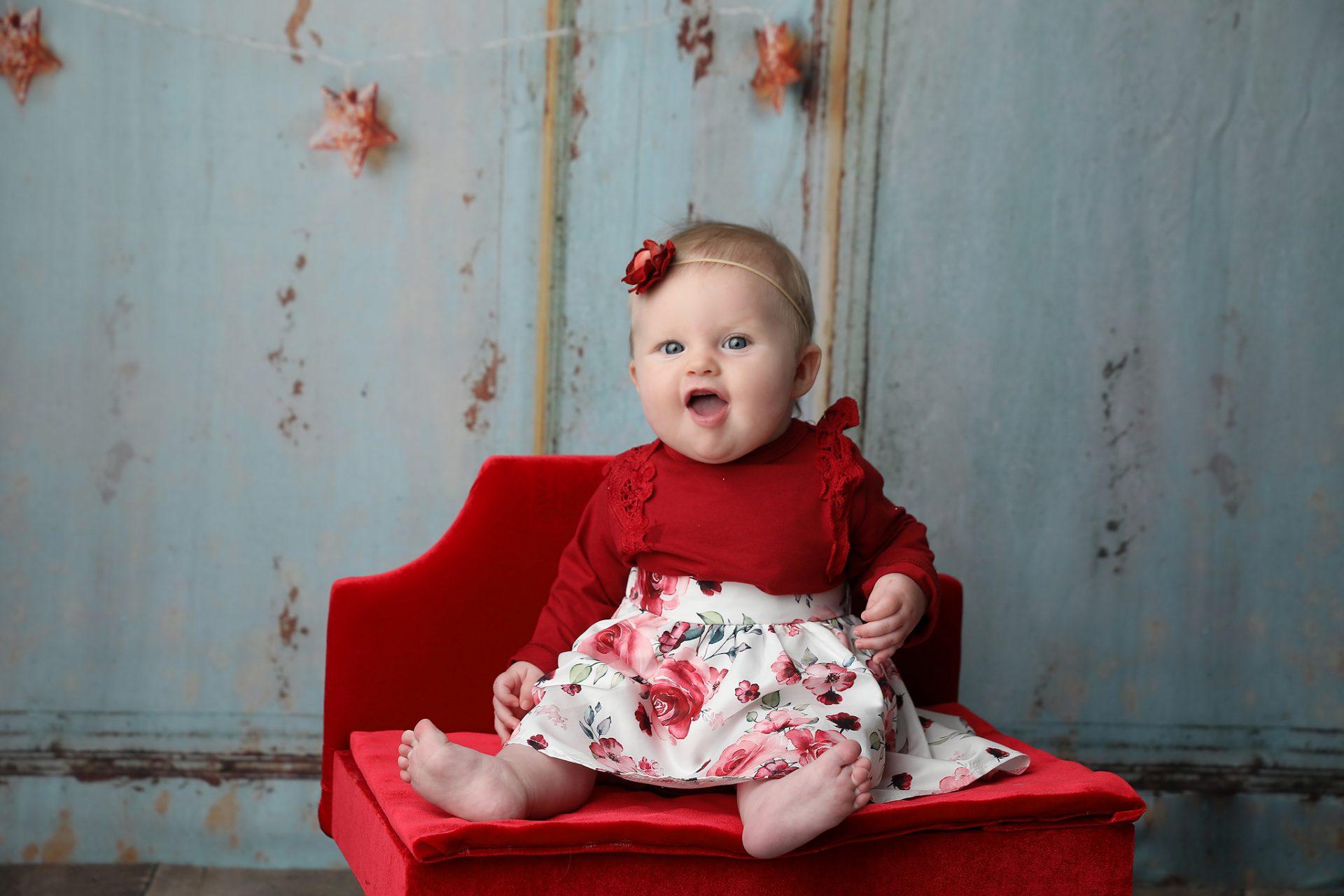 oro valley baby photos