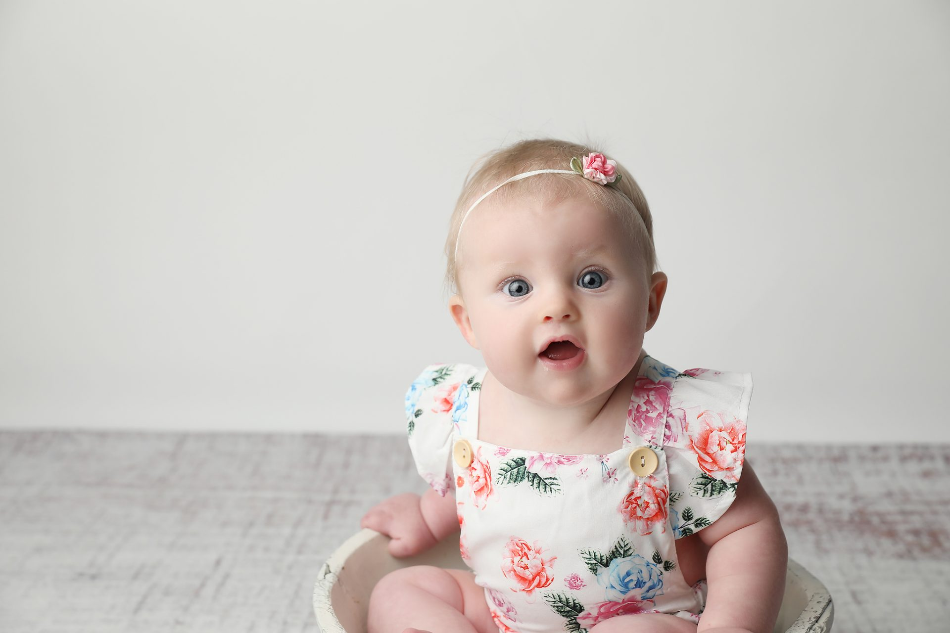 Oro Valley baby images
