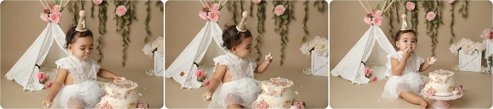 TUcson Newborn and Baby Photographer