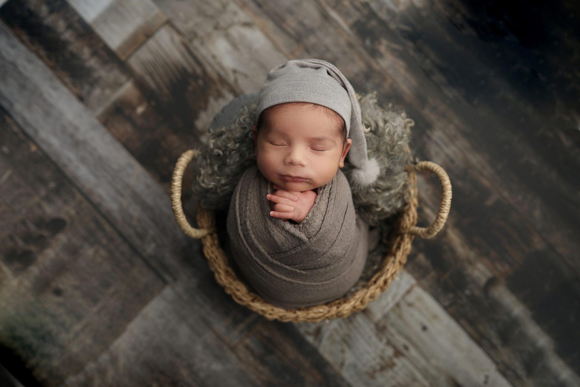 Sierra Vista newborn baby photographer