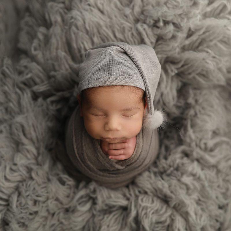 Introducing Avery | Newborn Baby Photographer | Tucson, Arizona