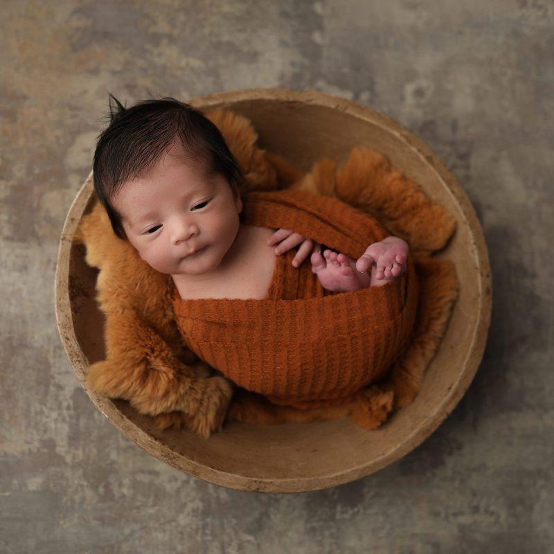 Newborn Baby | Baby Photographer | Tucson, Arizona