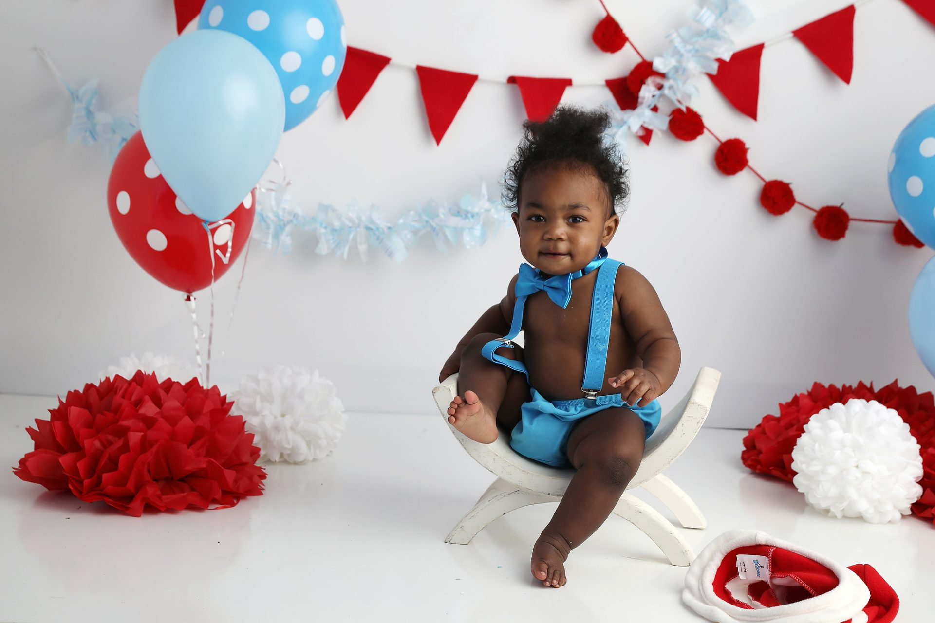 Vail and Sahuarita Baby Photos
