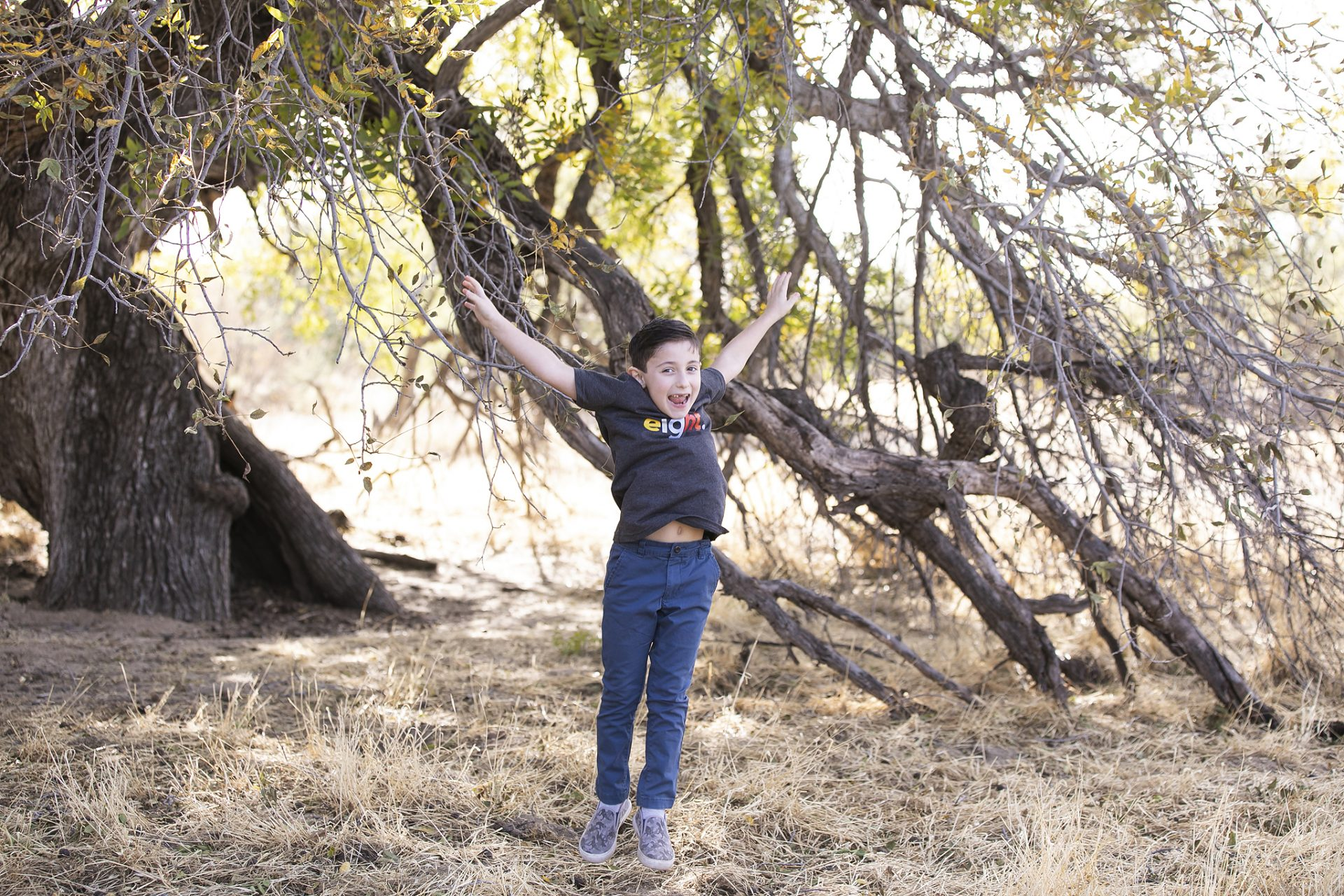 Oro Valley Family Pictures