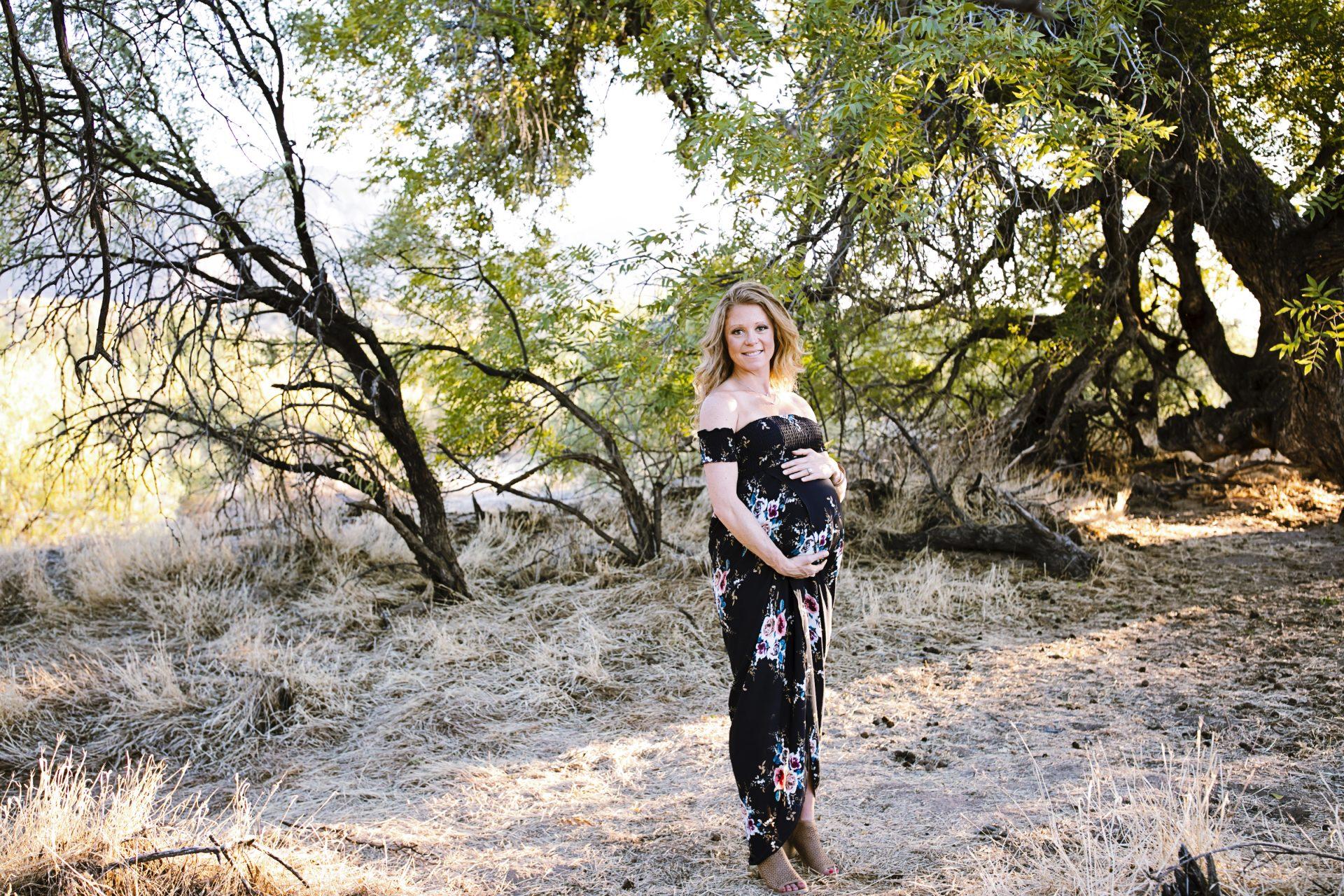 Tucson Newborn Baby Photo Studio