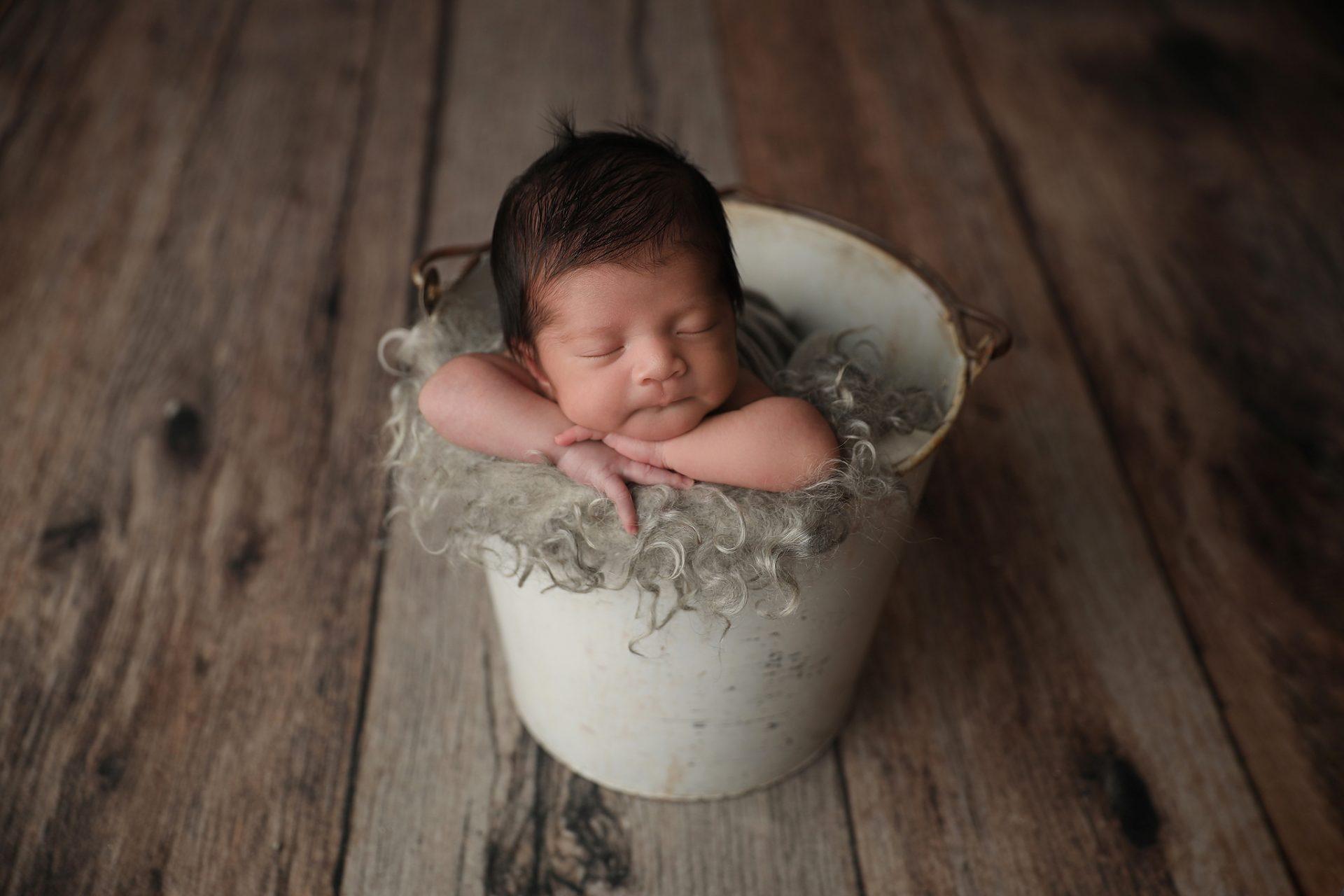Baby Poses TUcson Arizona