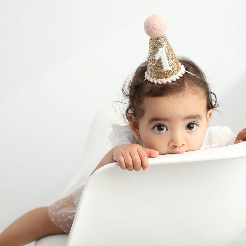 One Year Pictures | Tucson, Arizona | Baby Photographer