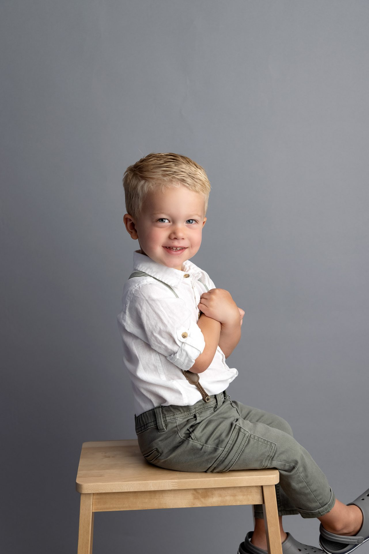 Tucson Family and Child Photographer