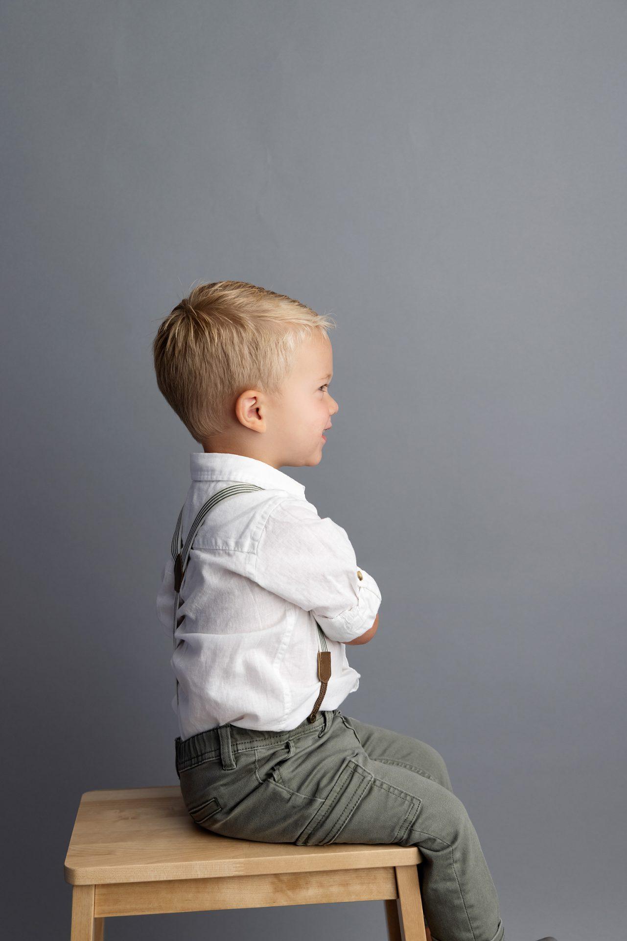 Tucson Baby and Child Photographer