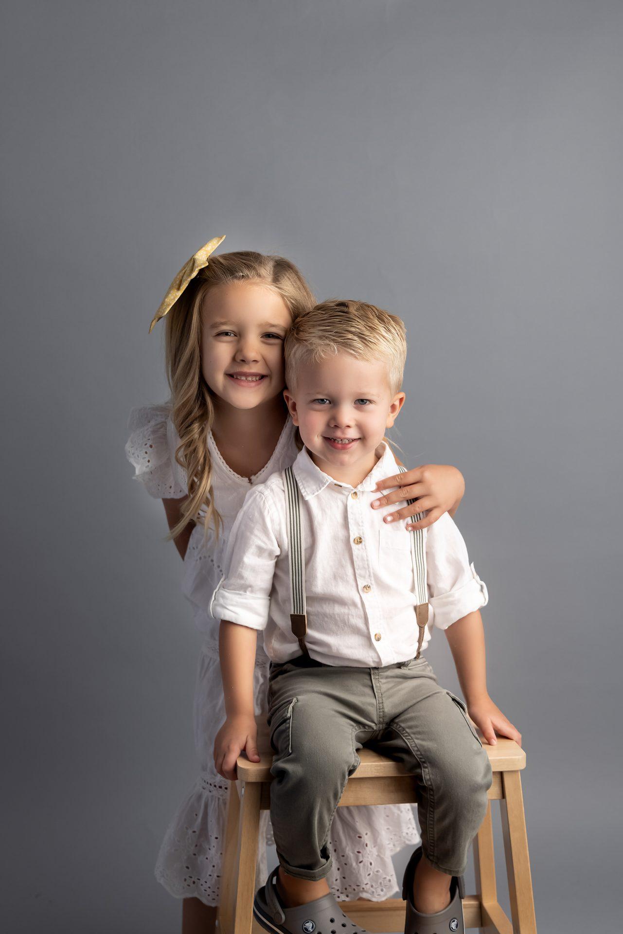 Oro Valley photographer families