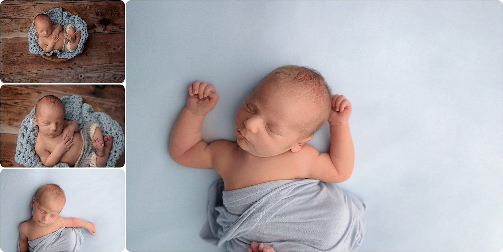 Tucson Newborn Baby Photographer