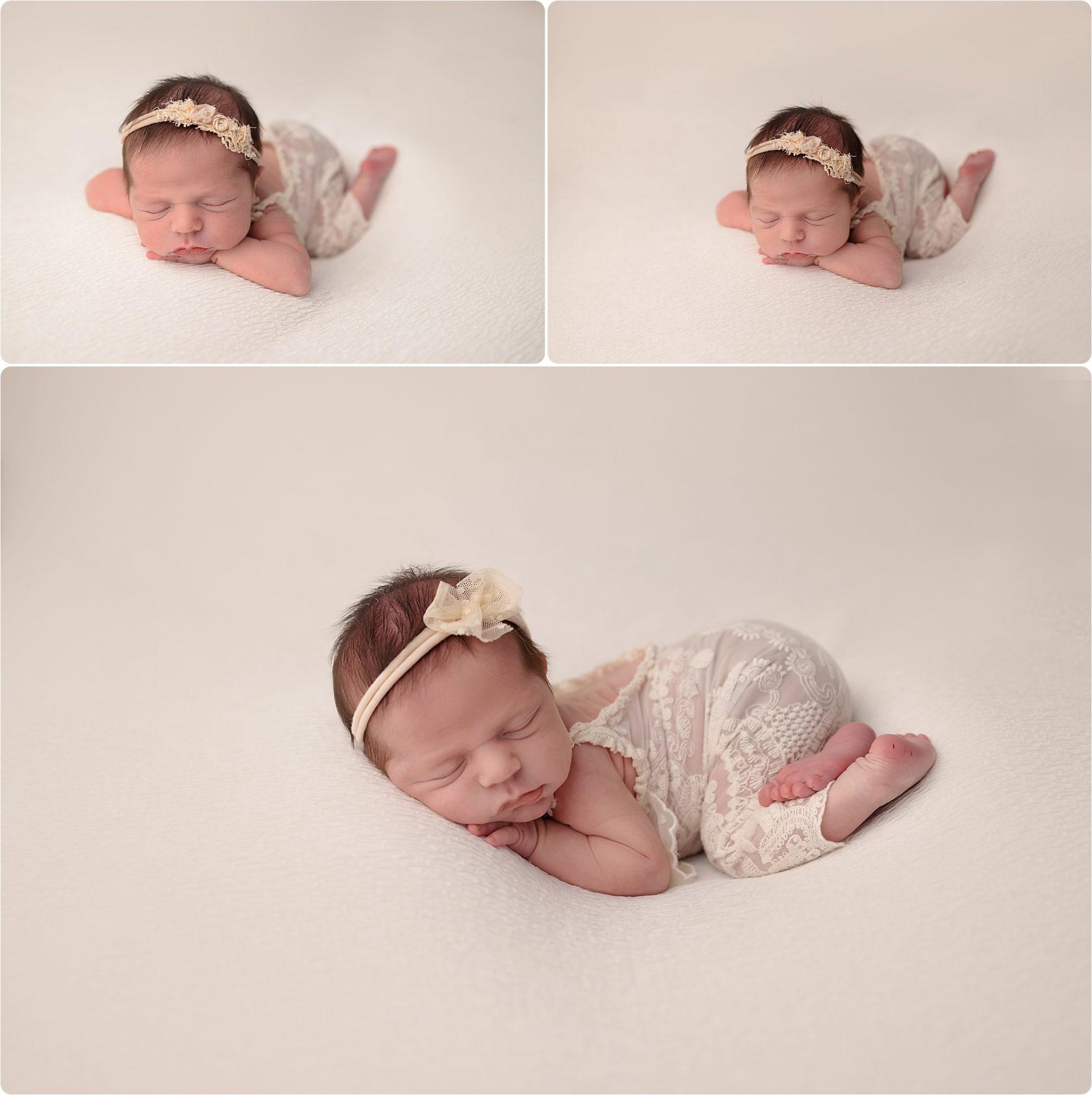 Newborn Baby Photographer Tucson