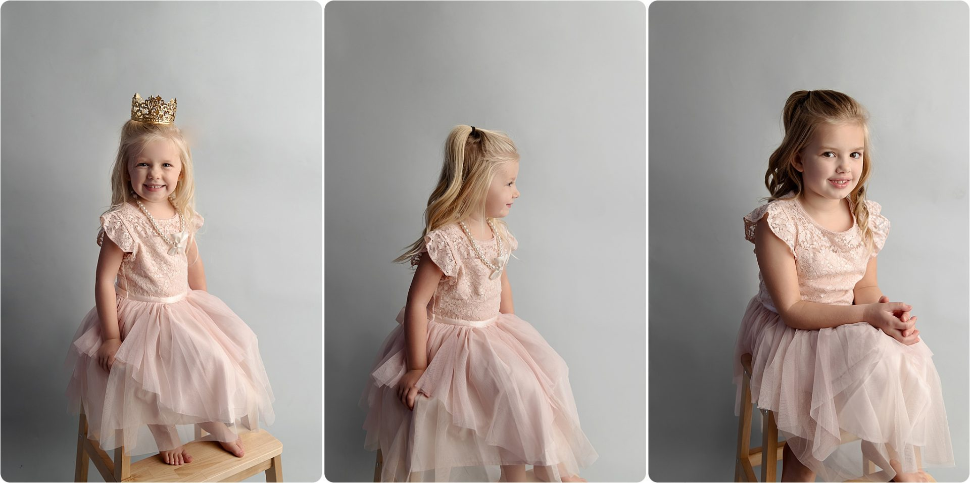 Tucson Child Portrait Studio