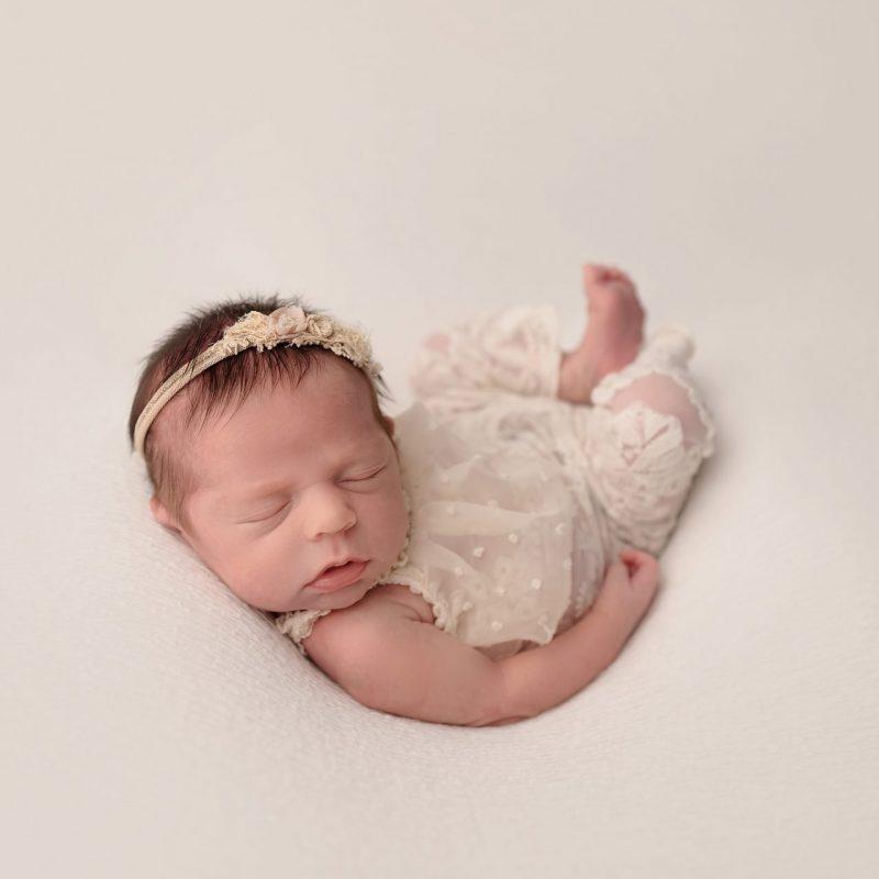 Introducing Sloane | Newborn Newborn Baby Photographer | Tucson, Arizona